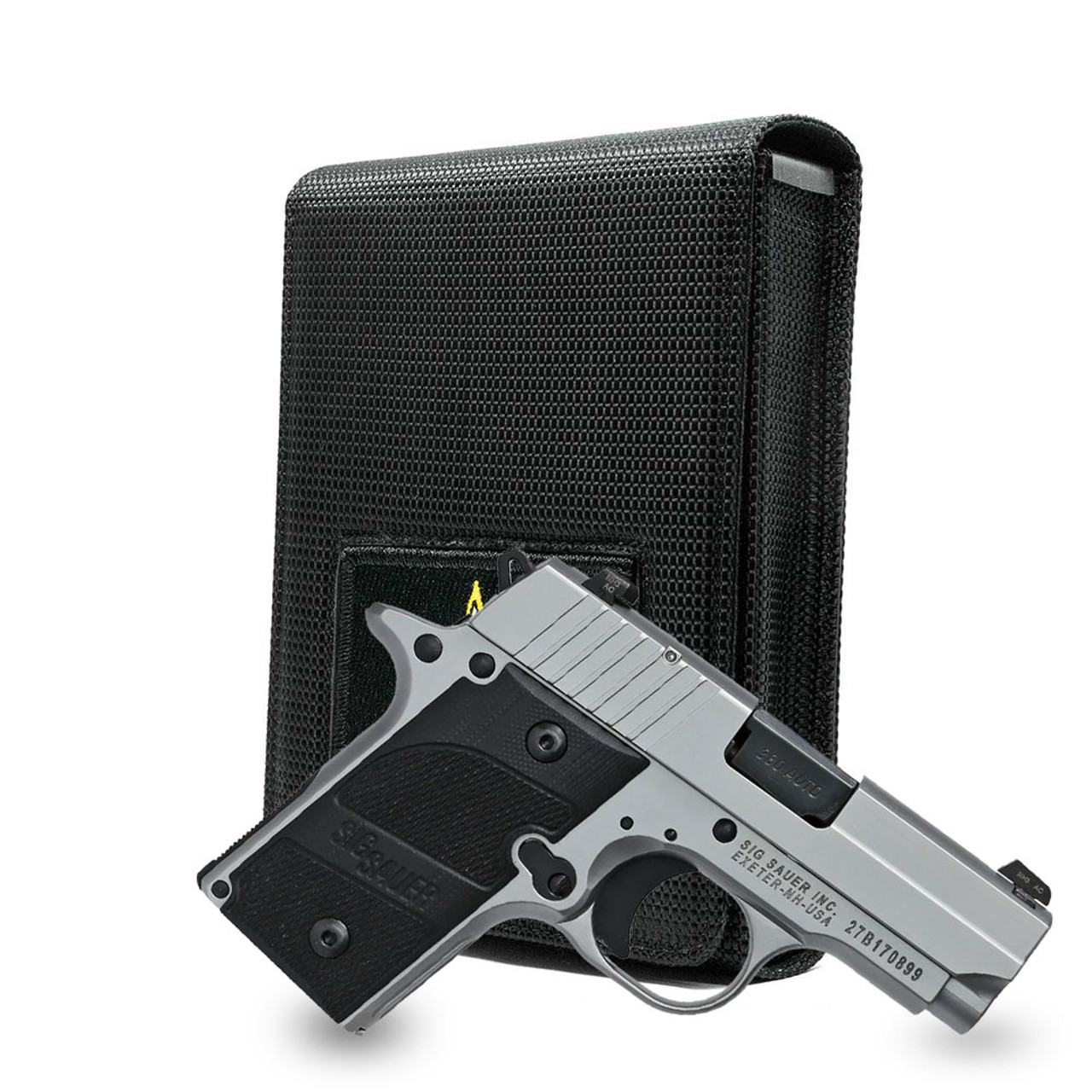 Sig P238 Army Tactical Patch Holster