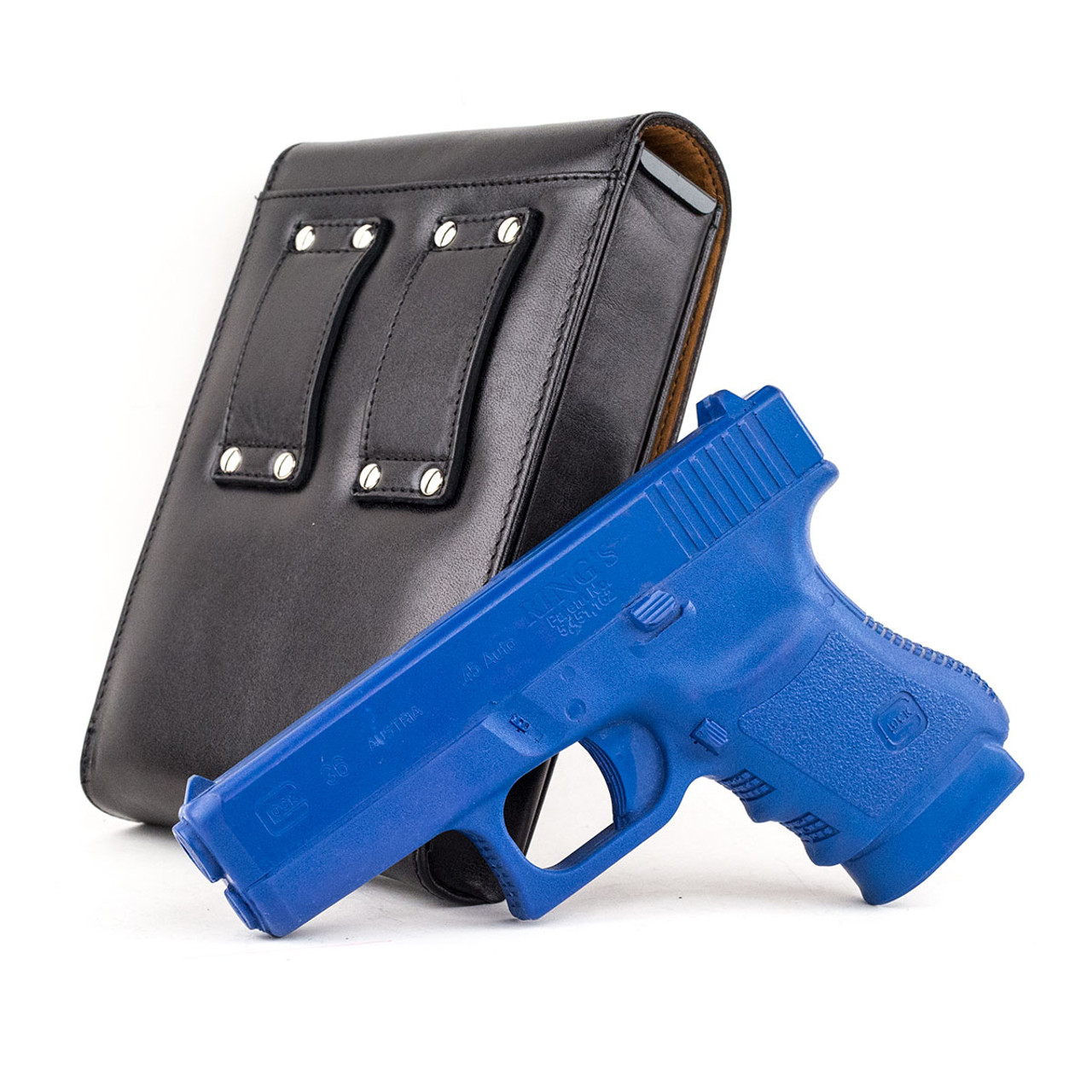 Glock 30 Concealed Carry Holster (Belt Loop)