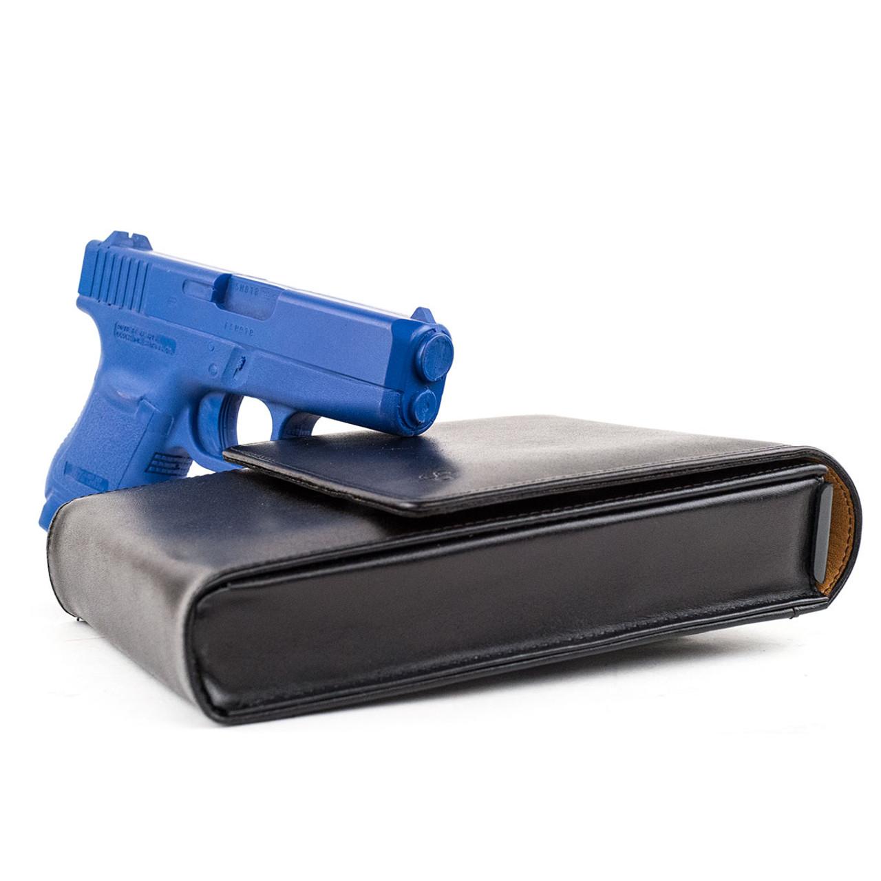 Glock 36 Concealed Carry Holster (Belt Loop)