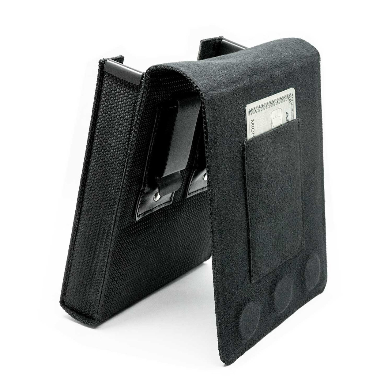 Kahr CW45 Navy Tactical Patch Holster