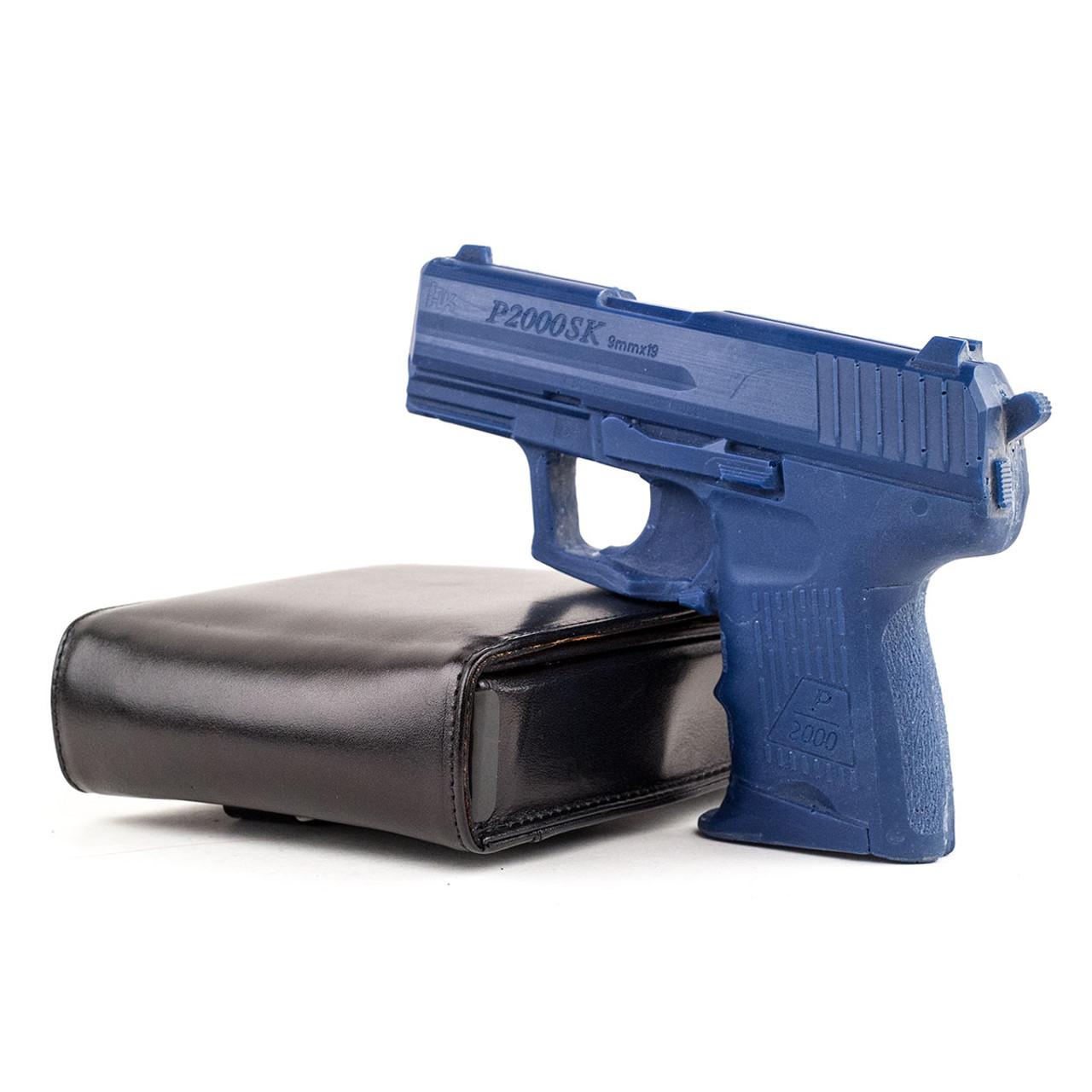 HK P2000SK Concealed Carry Holster (Belt Loop)