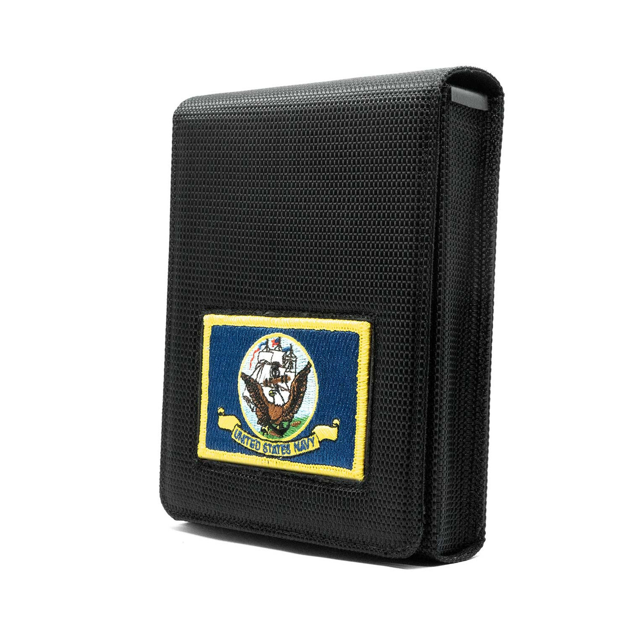 Walther PPQ Sub-Compact Navy Tactical Patch Holster