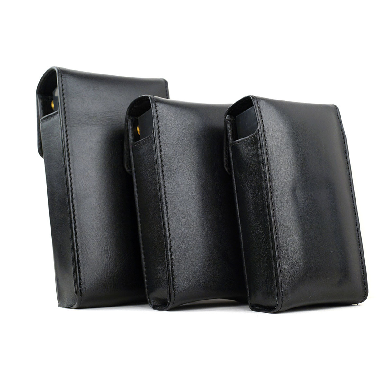 Kimber Micro CDP .380 Leather Arsenal 50 Round Belt Case
