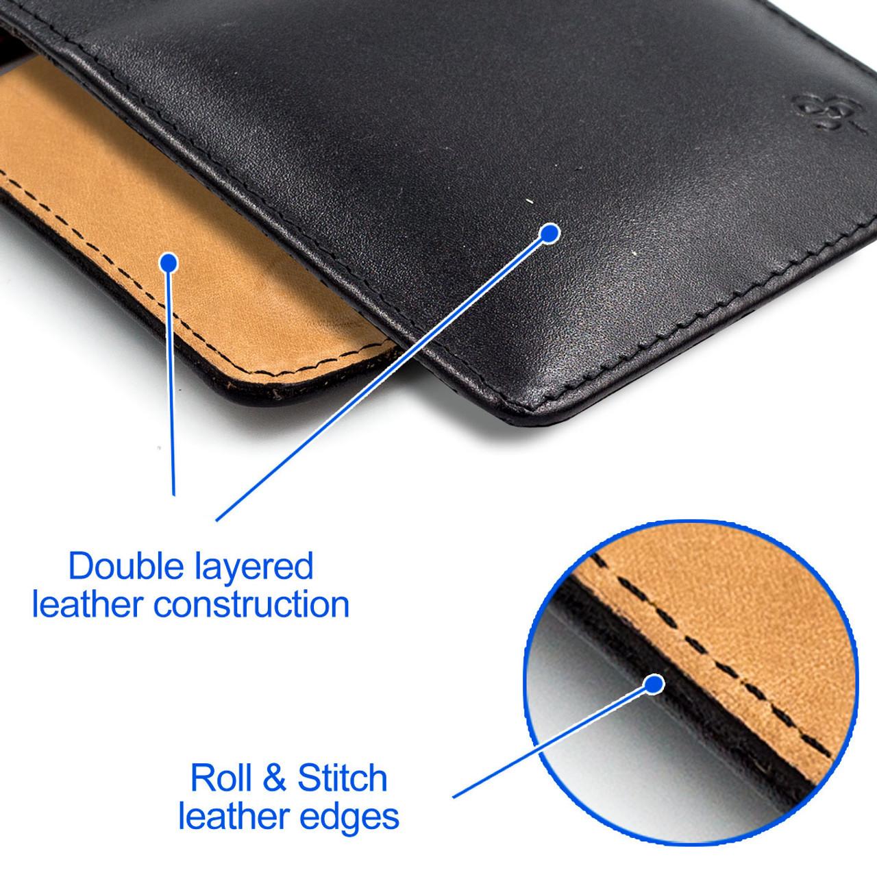 Kimber Ultra TLE II Concealed Carry Holster (Belt Loop)