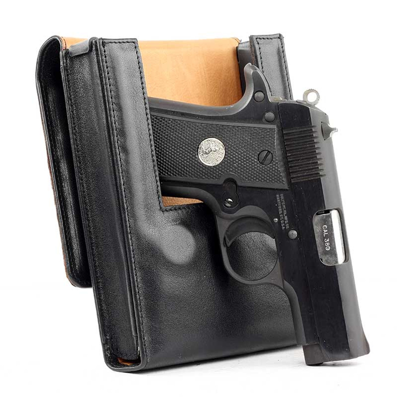 Colt Mustang Pocketlite Concealed Carry Holster (Belt Loop)