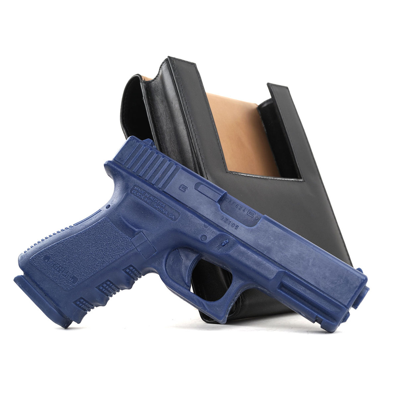 Glock 23 Concealed Carry Holster (Belt Loop)