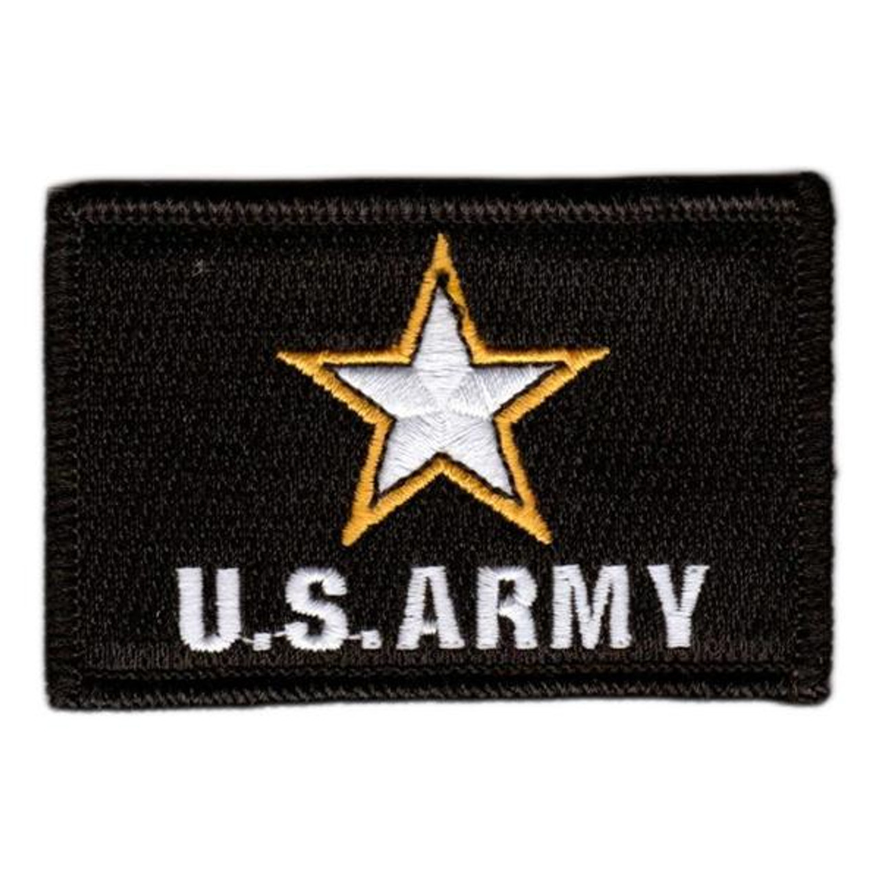 Army Tactical Patch