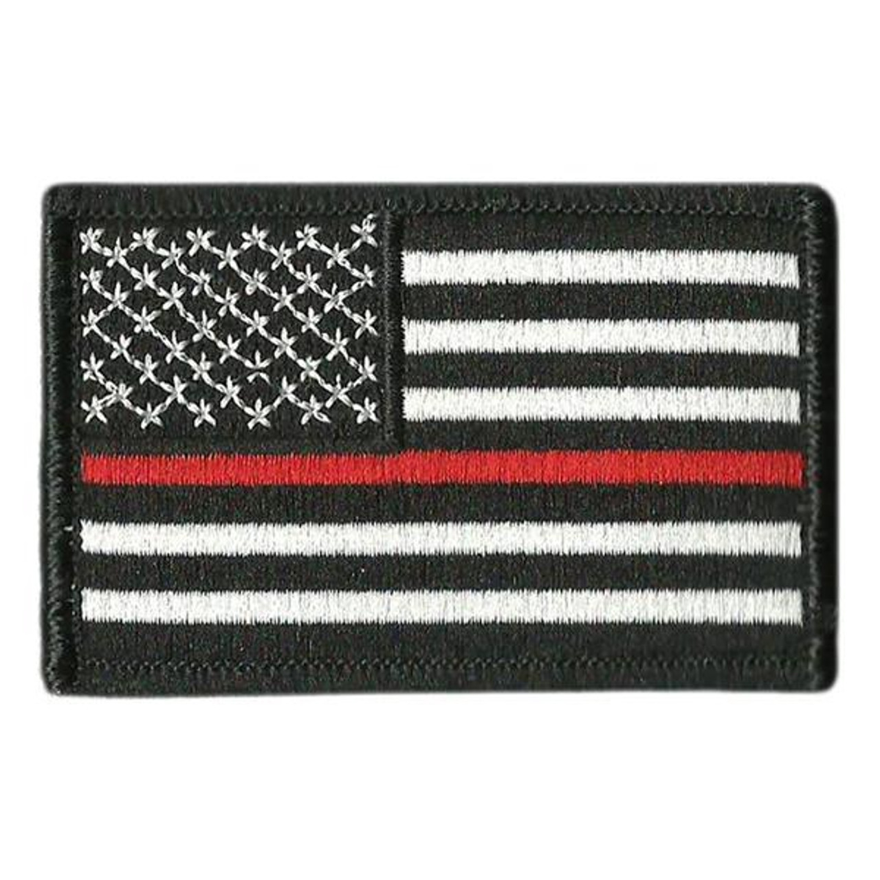 Thin Red Line Tactical Patch