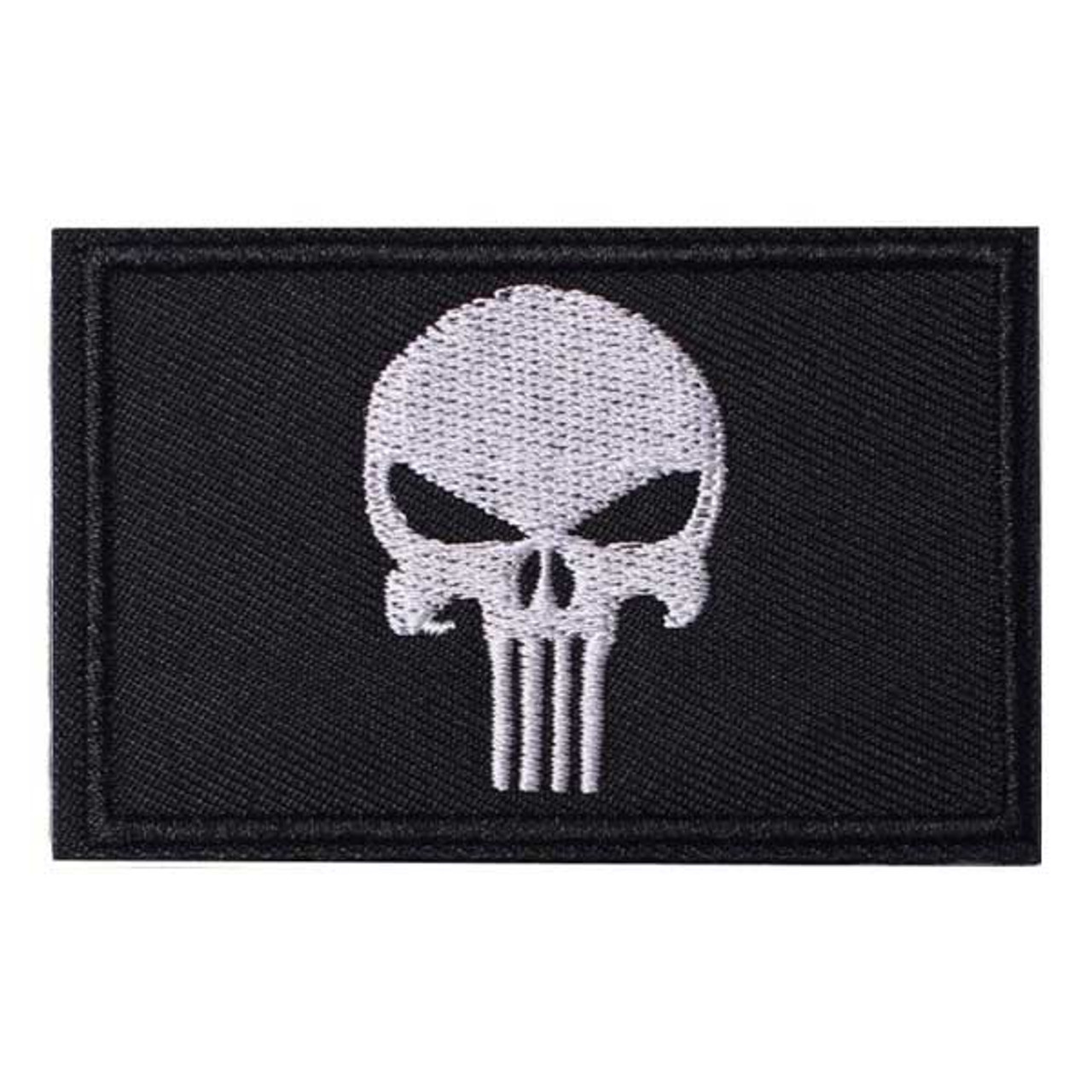 Skull Tactical Patch
