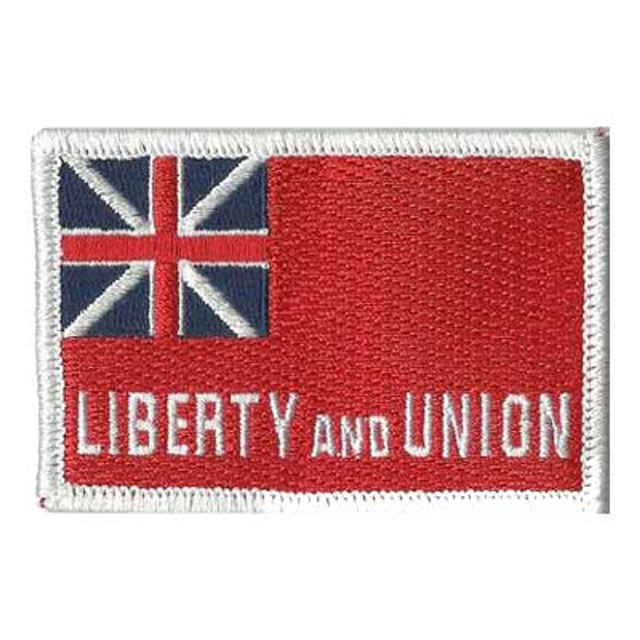 Taunton Historical Flag Tactical Patch