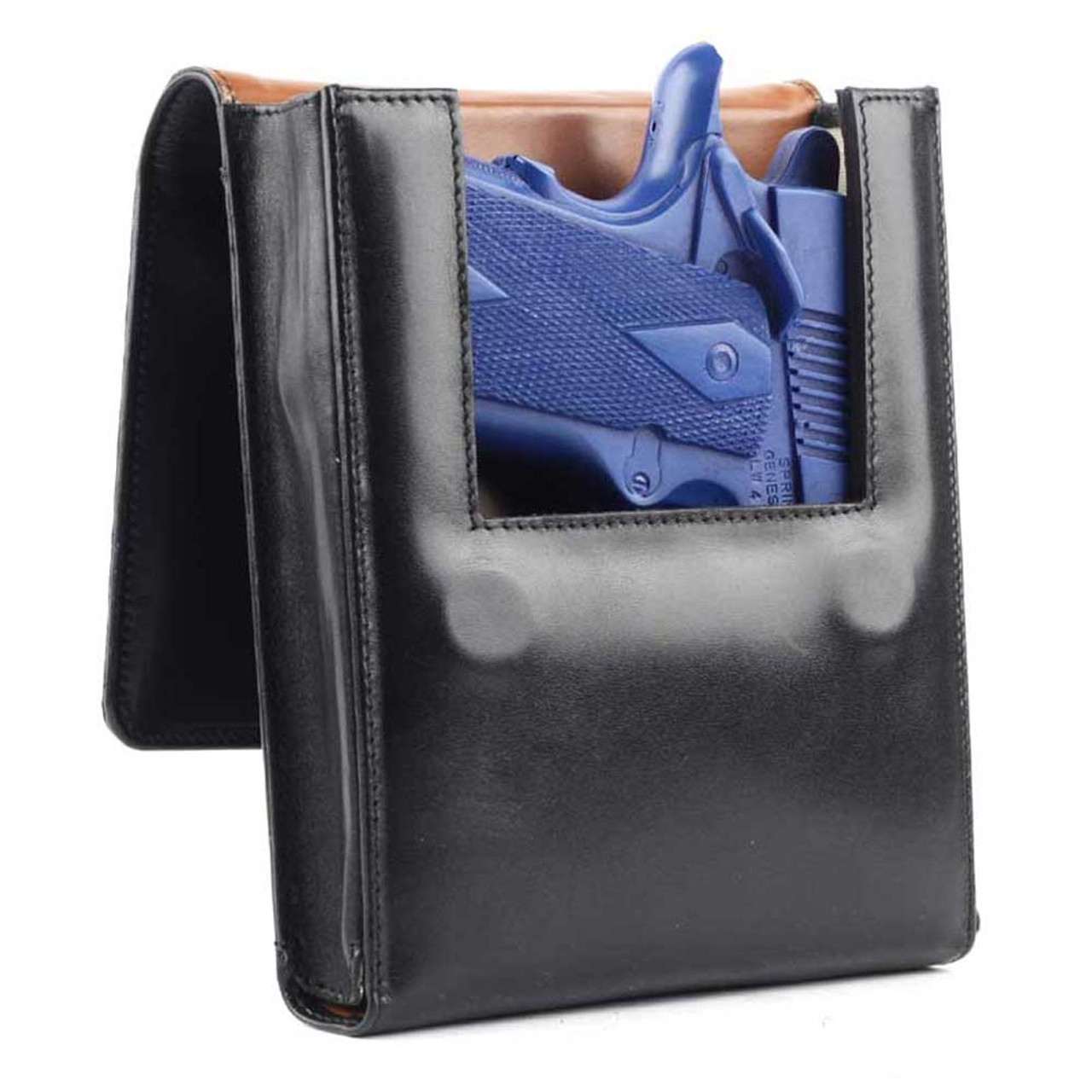 Springfield Micro Compact Concealed Carry Holster (Belt Loop)