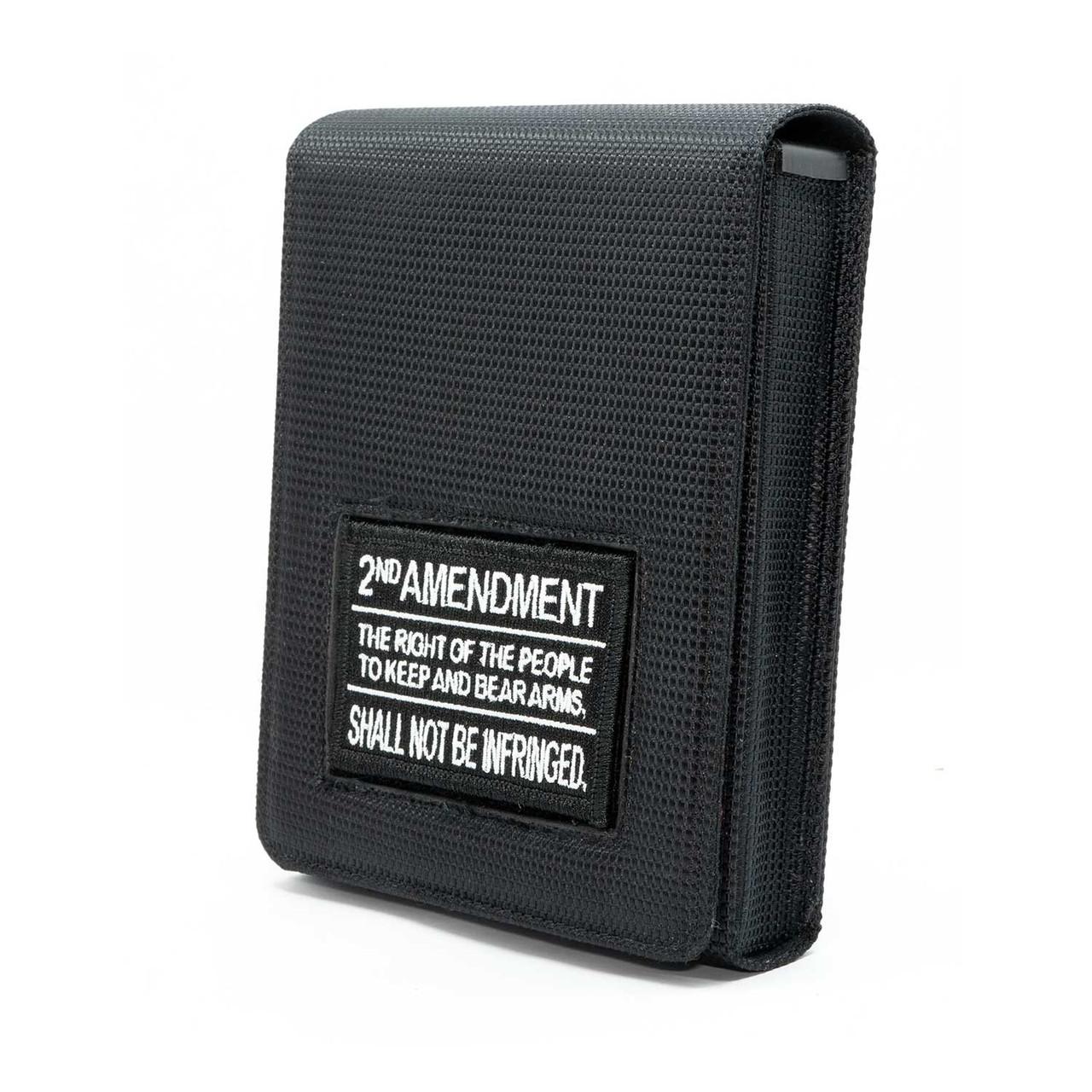 Second Amendment Tactical Patch