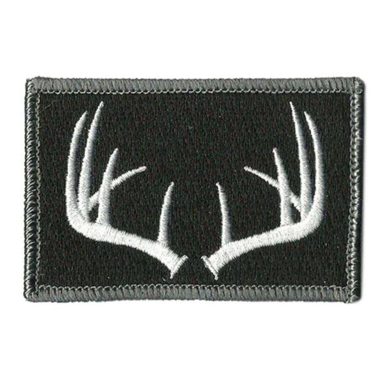Antlers Tactical Patch