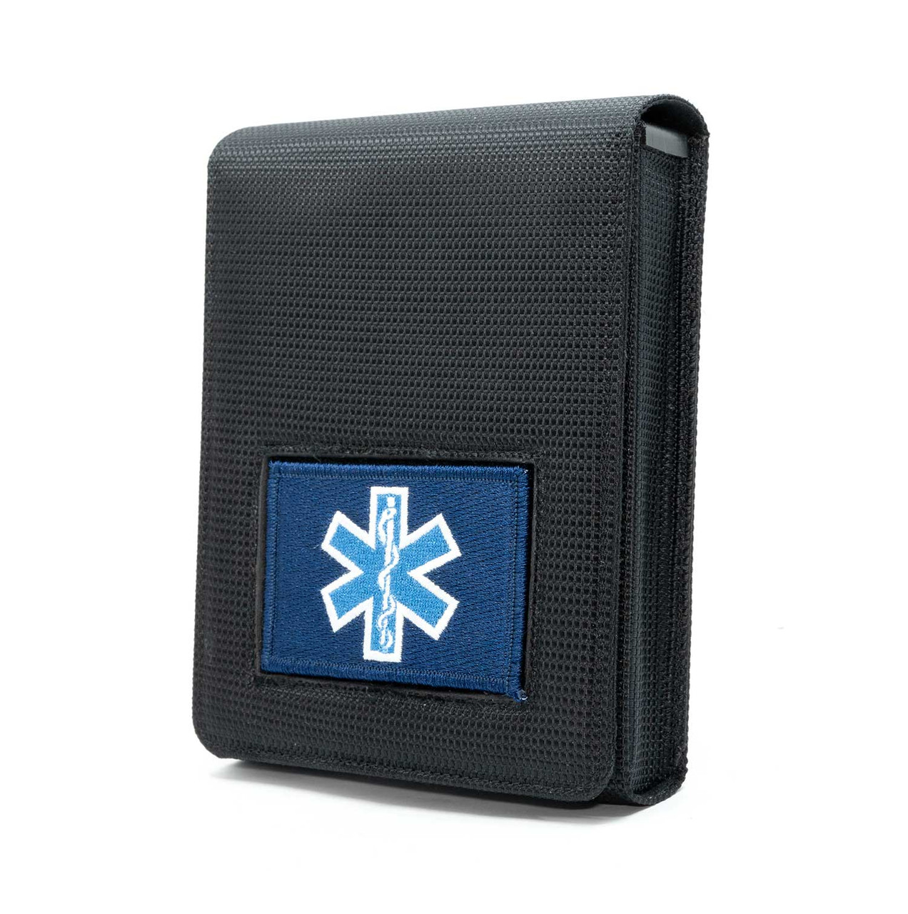 EMT - Star of Life Tactical Patch