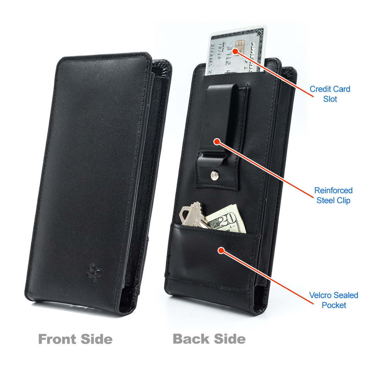 The Executive Cell Phone Case