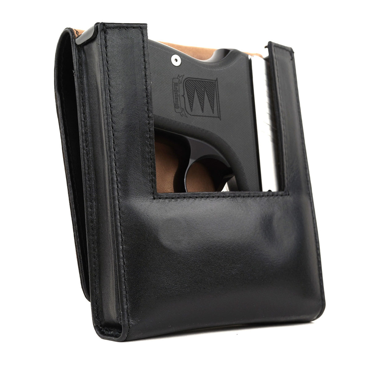 Remington RM380 Belt Clip Holster