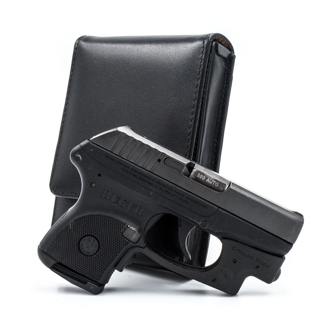 Ruger LCP  Value Package 3