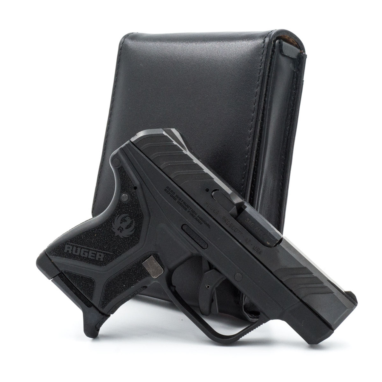 Ruger LCP II  Value Package 3