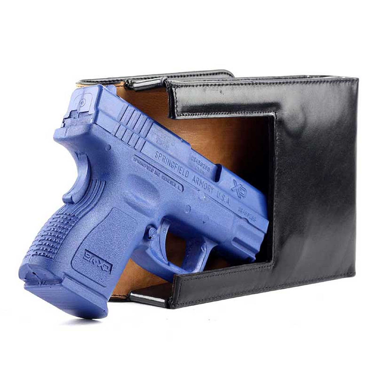 Springfield XD9sc Sneaky Pete Holster (Belt Clip)