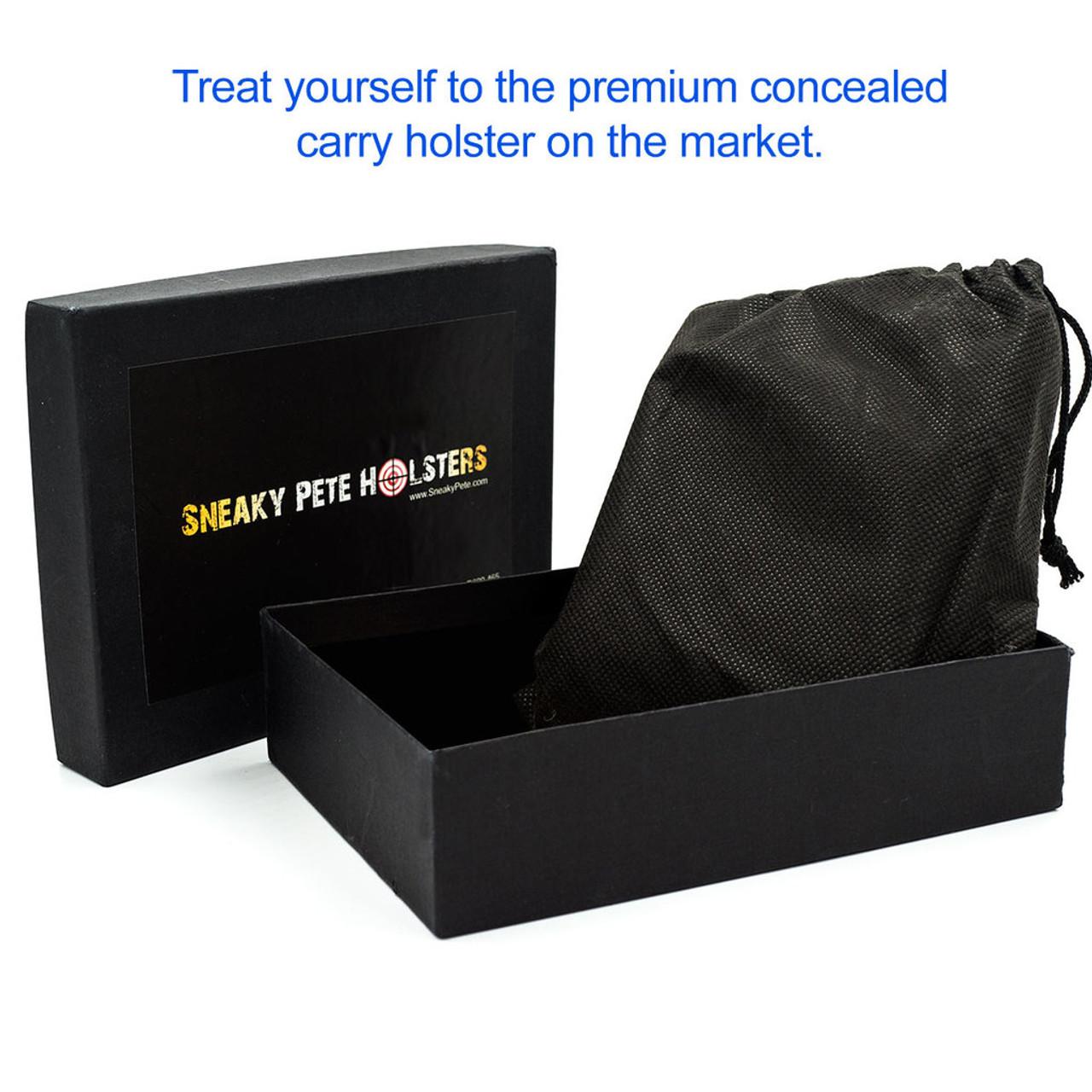 BodyGuard 380 Value Package 3