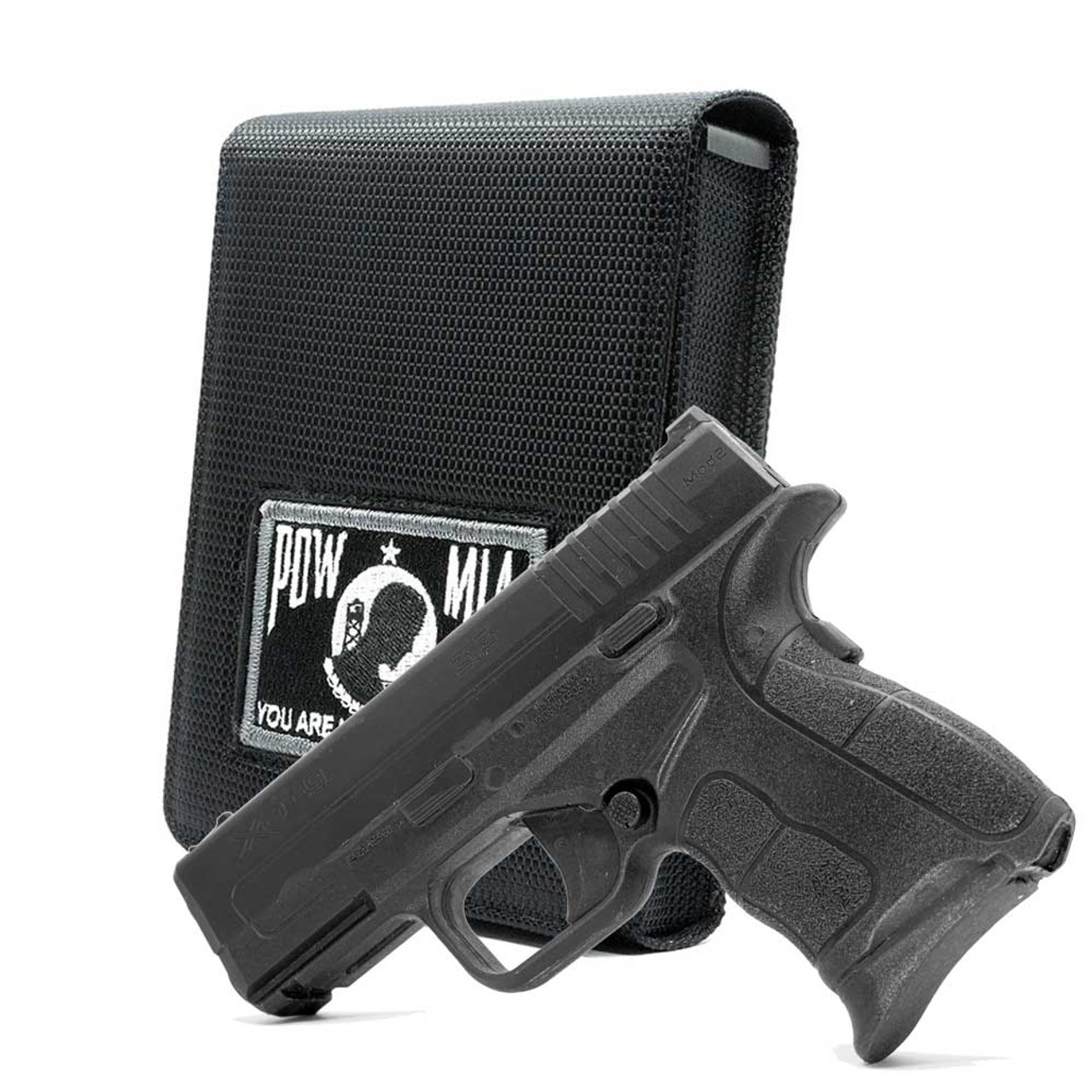 Springfield XDS-9 3.3 Holster