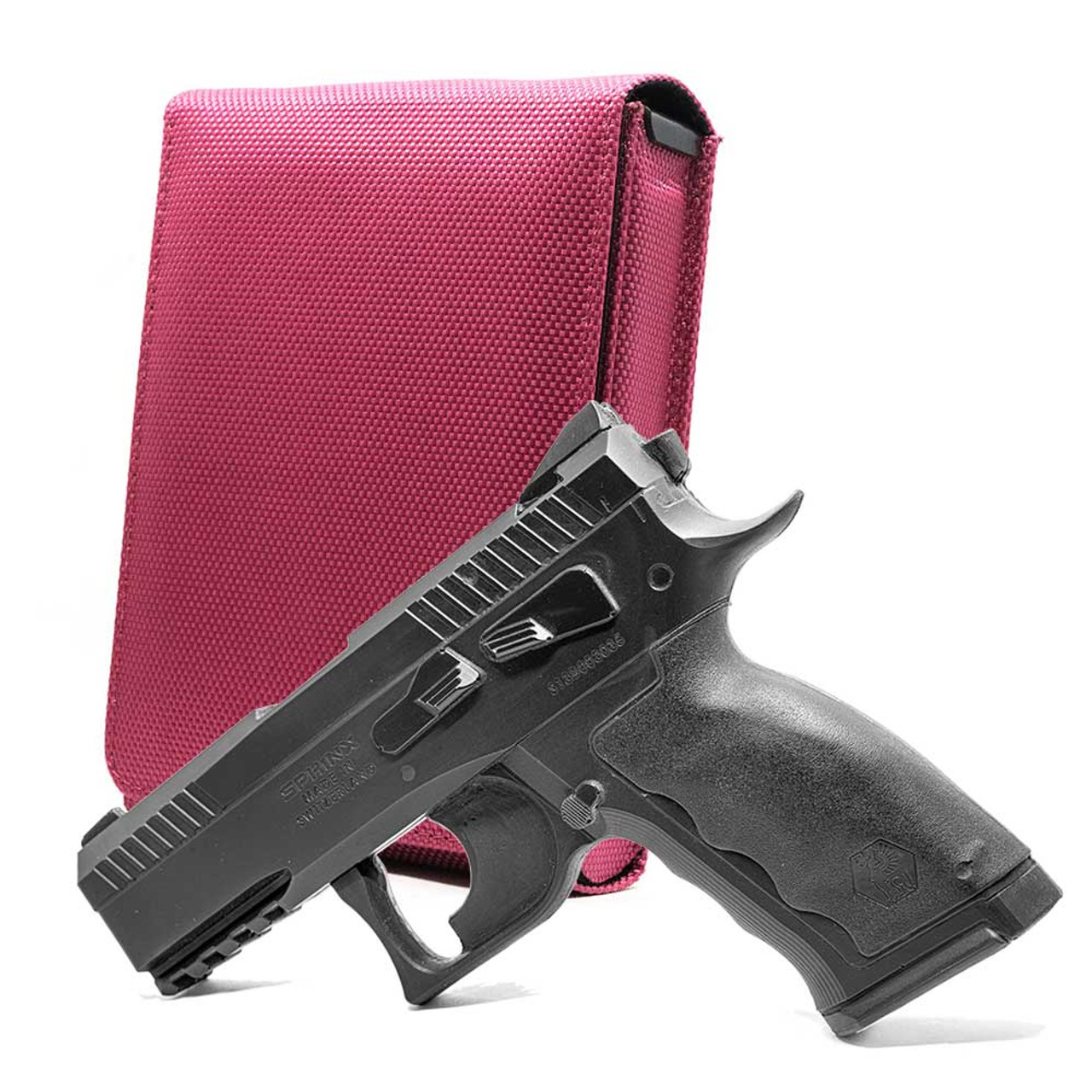 Sphinx SDP Compact Holster