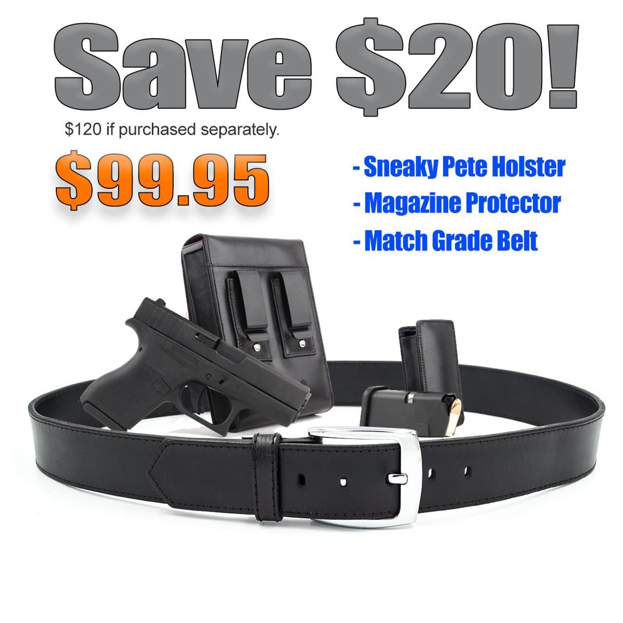 Glock 43 Value Package 3