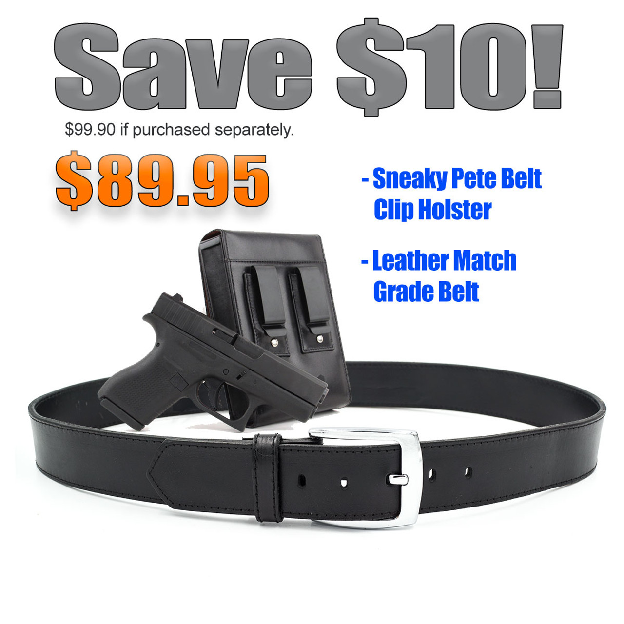 Glock 26 Value Package 2