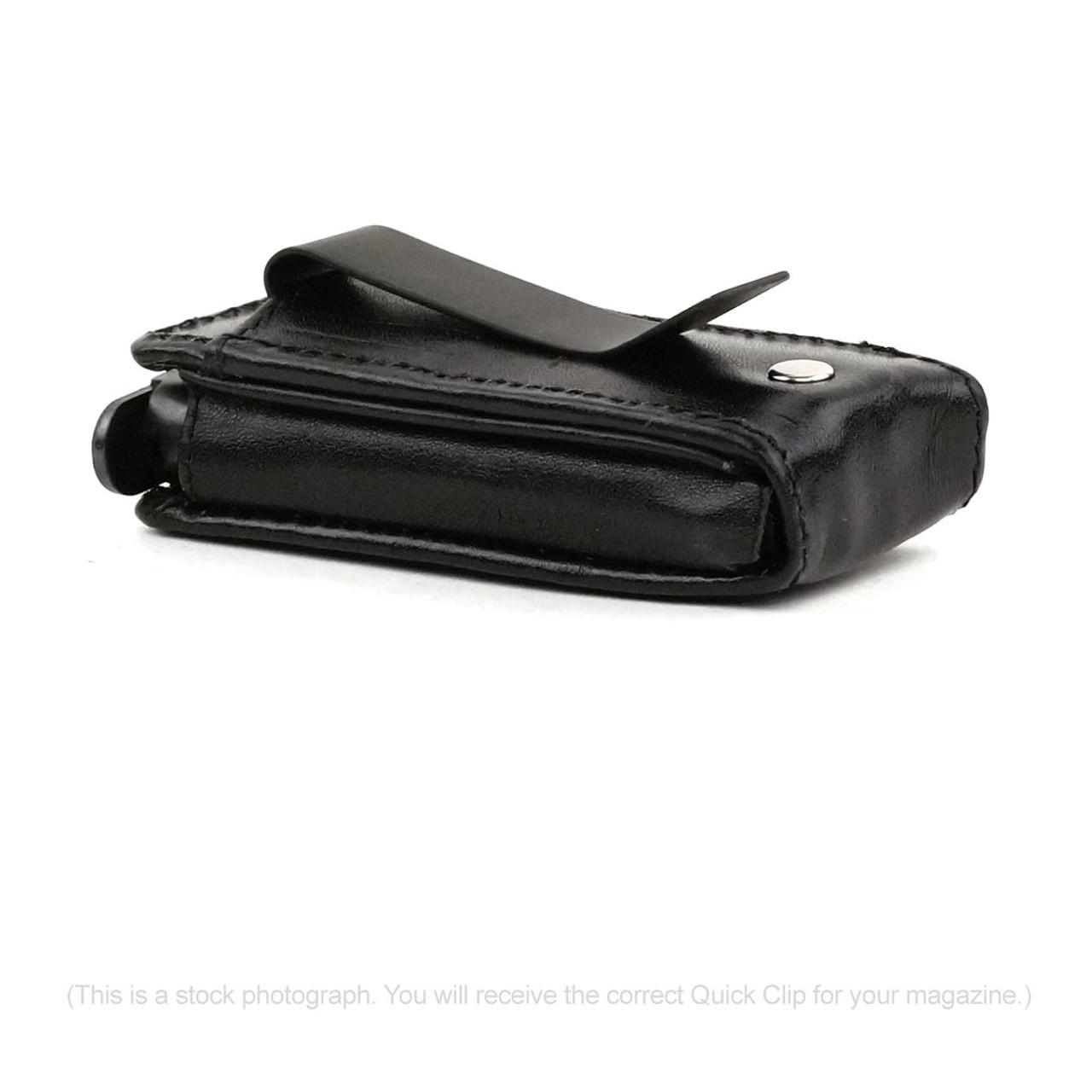 Kimber Micro CDP 9mm Quick Clip Magazine Holster