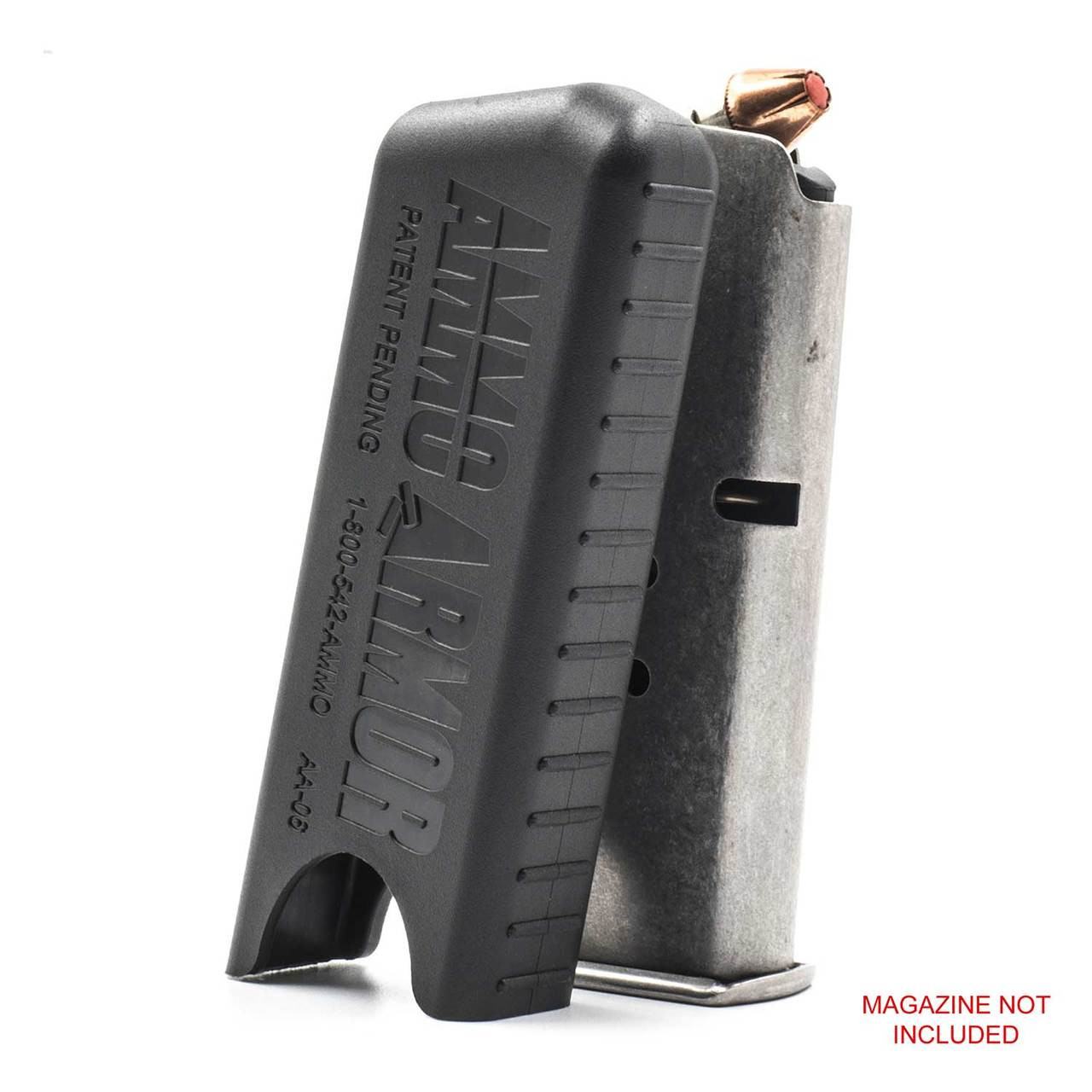 Ruger LCP Magazine Protector Magazine Protector