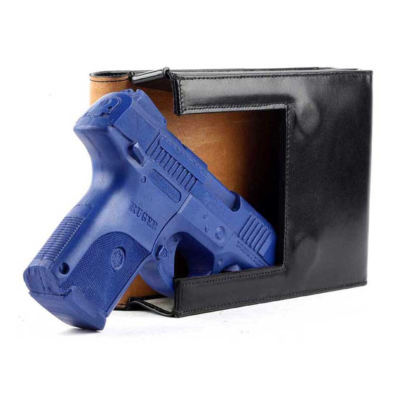 Ruger SR9c Concealed Carry Holster (Belt Loop)