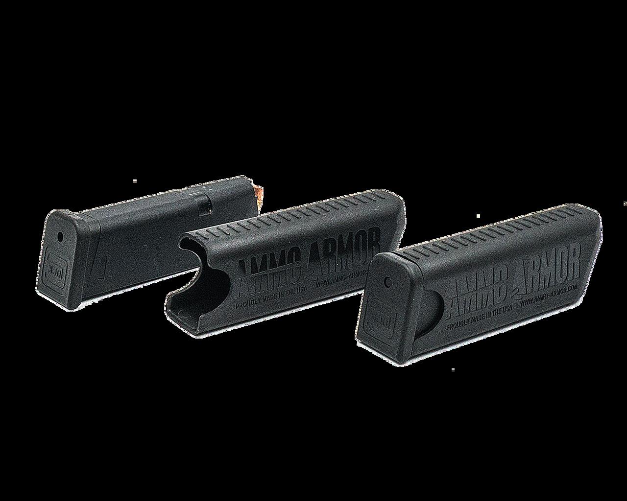 Springfield XD9sc Ammo Armor