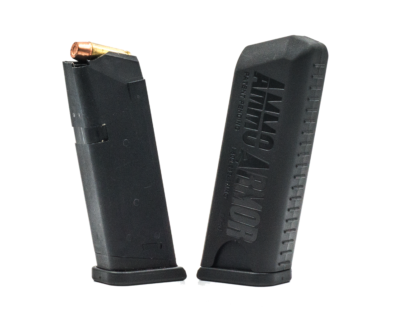 Walther PPK/S  Ammo Armor