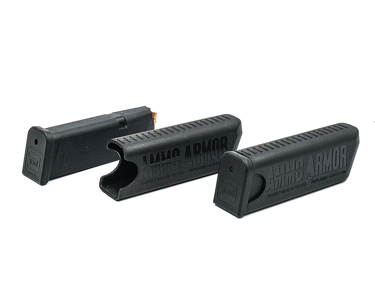 Kimber Ultra Carry Ammo Armor
