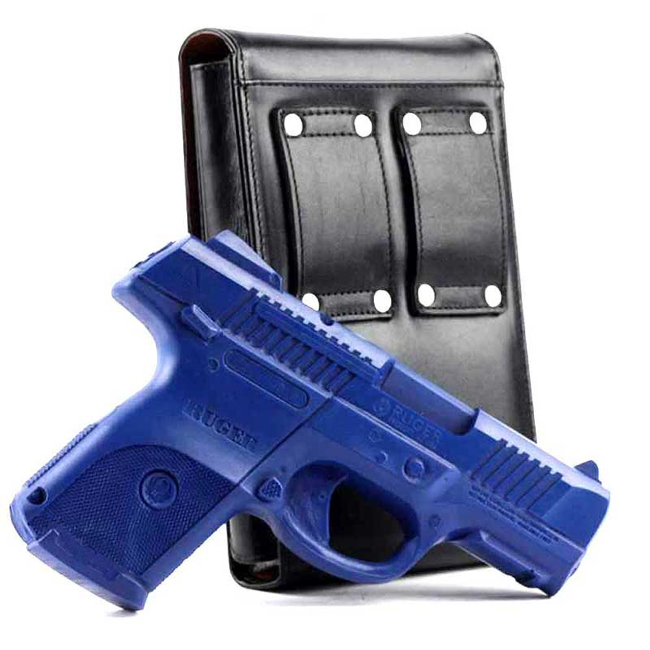 Ruger SR40c Concealed Carry Holster (Belt Loop)