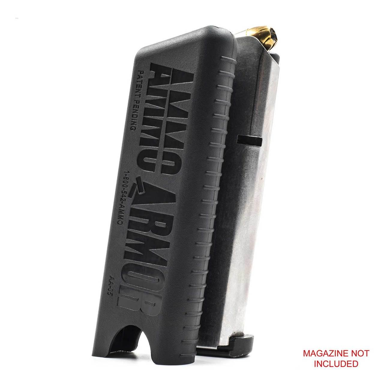 Dan Wesson Commander Classic Bobtail ( 45) Ammo Armor