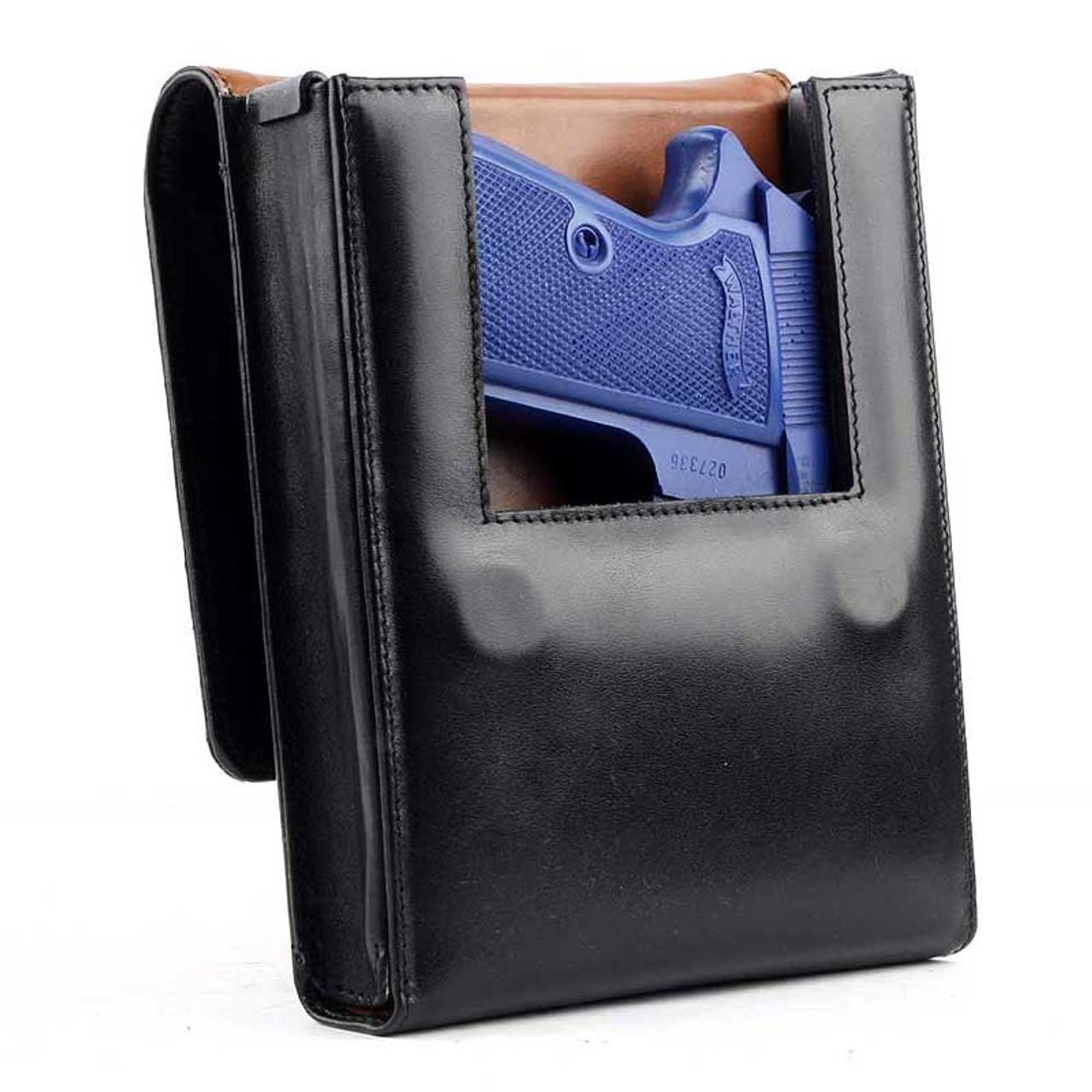 Walther PPK Concealed Carry Holster (Belt Loop)