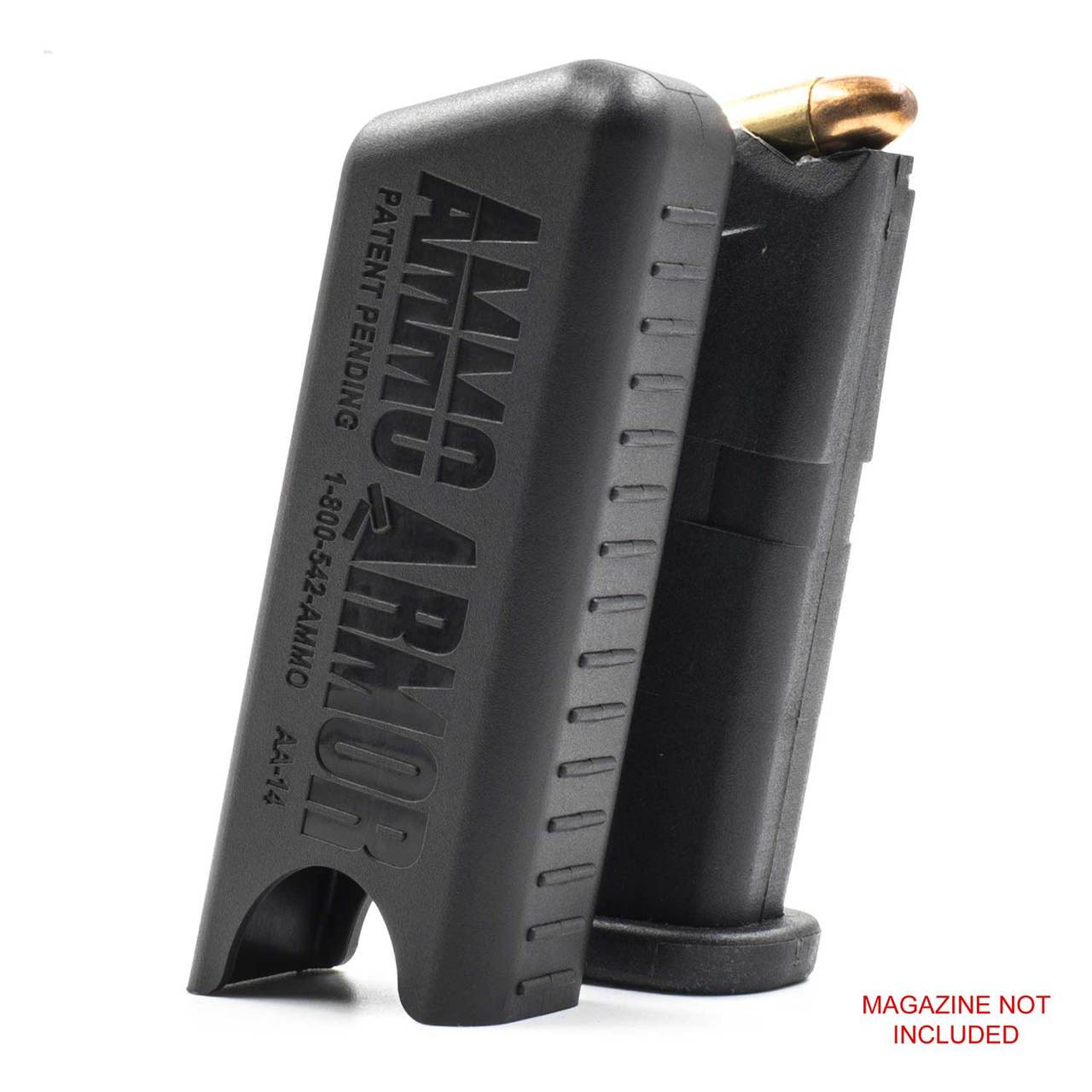 Glock 42 Magazine Protector