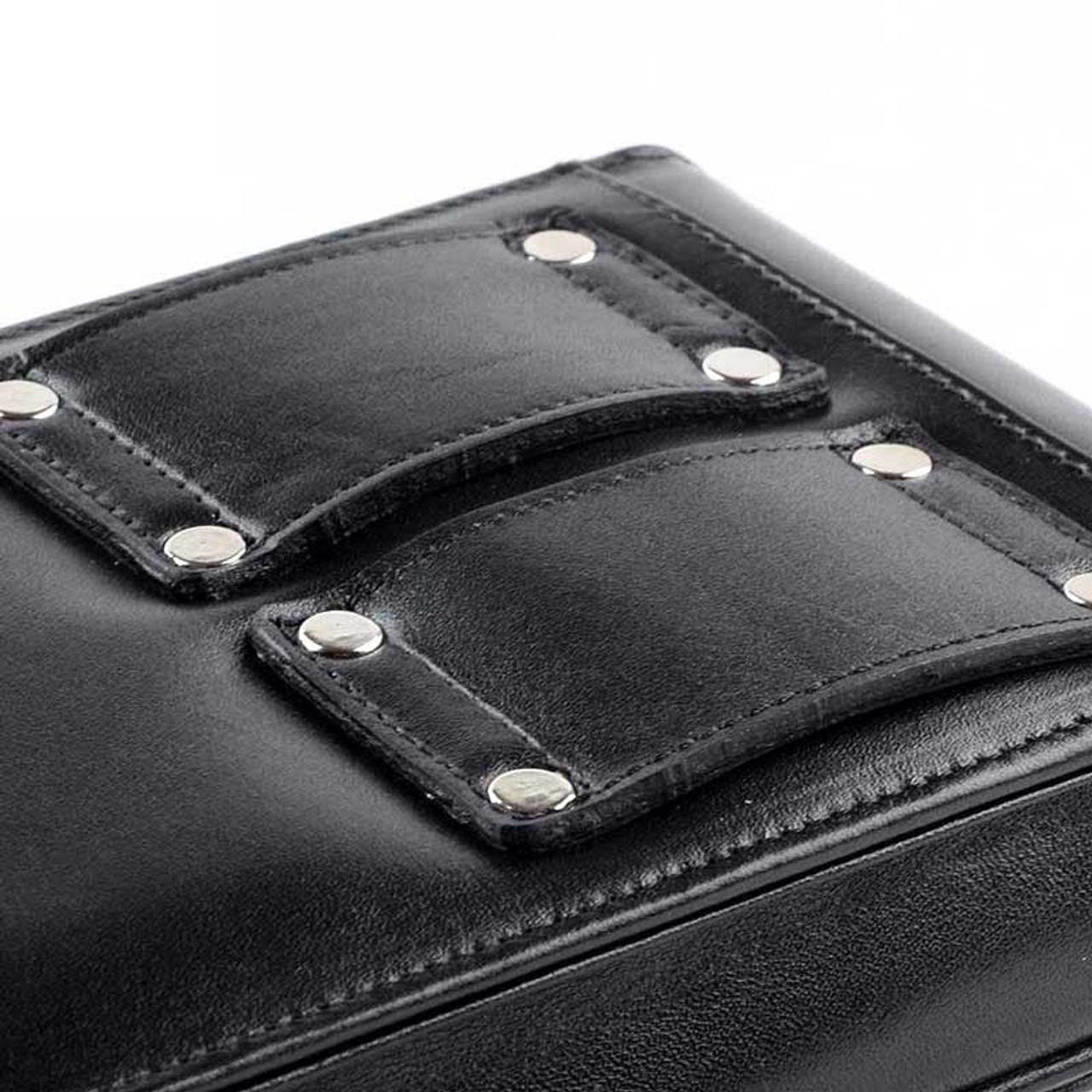 Walther PPK/S Concealed Carry Holster (Belt Loop)