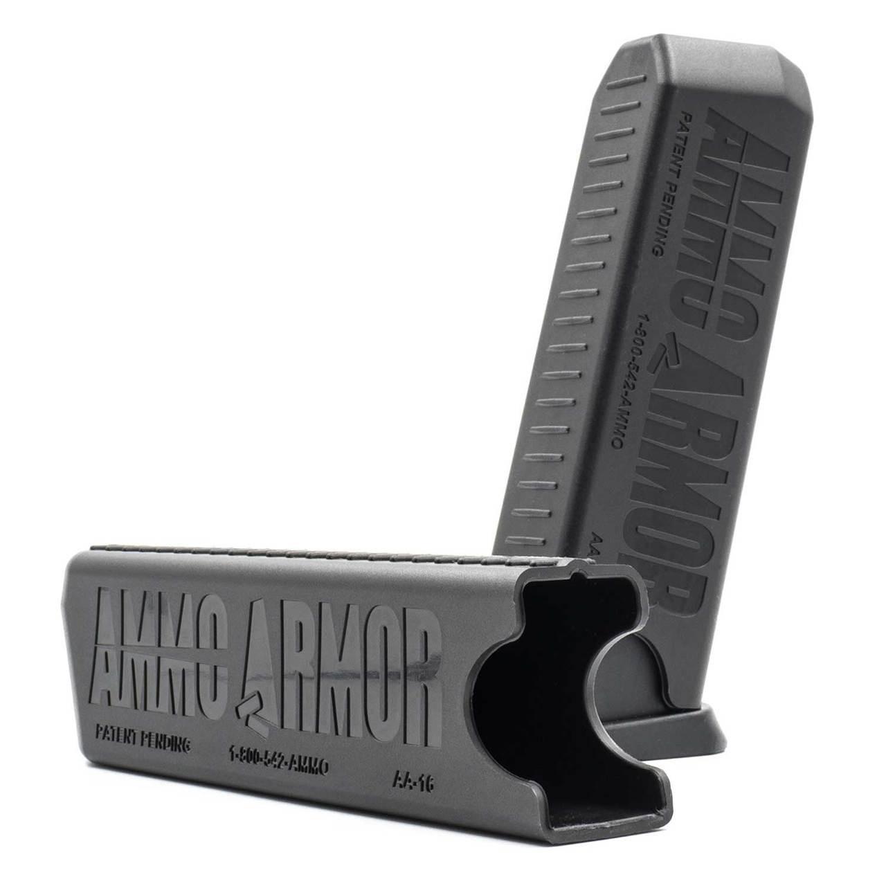 H&K USP Compact 9mm Ammo Armor