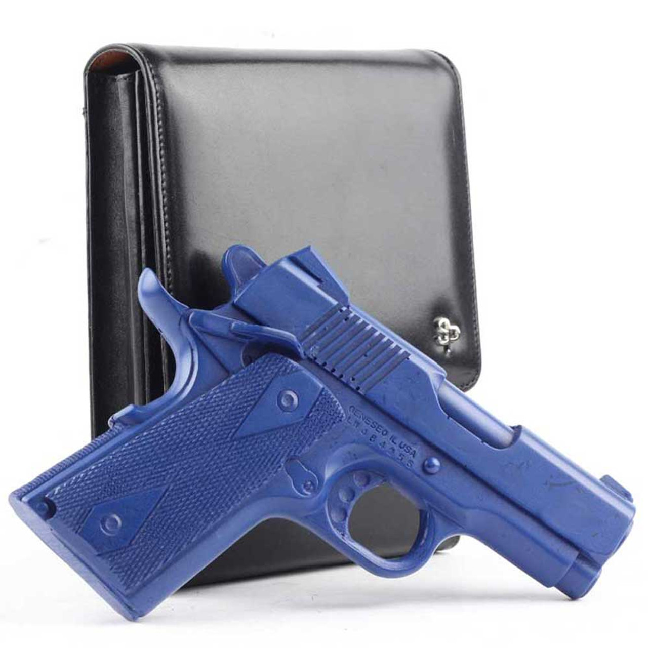 Sig Sauer 1911 Ultra Compact Concealed Carry Holster (Belt Loop)