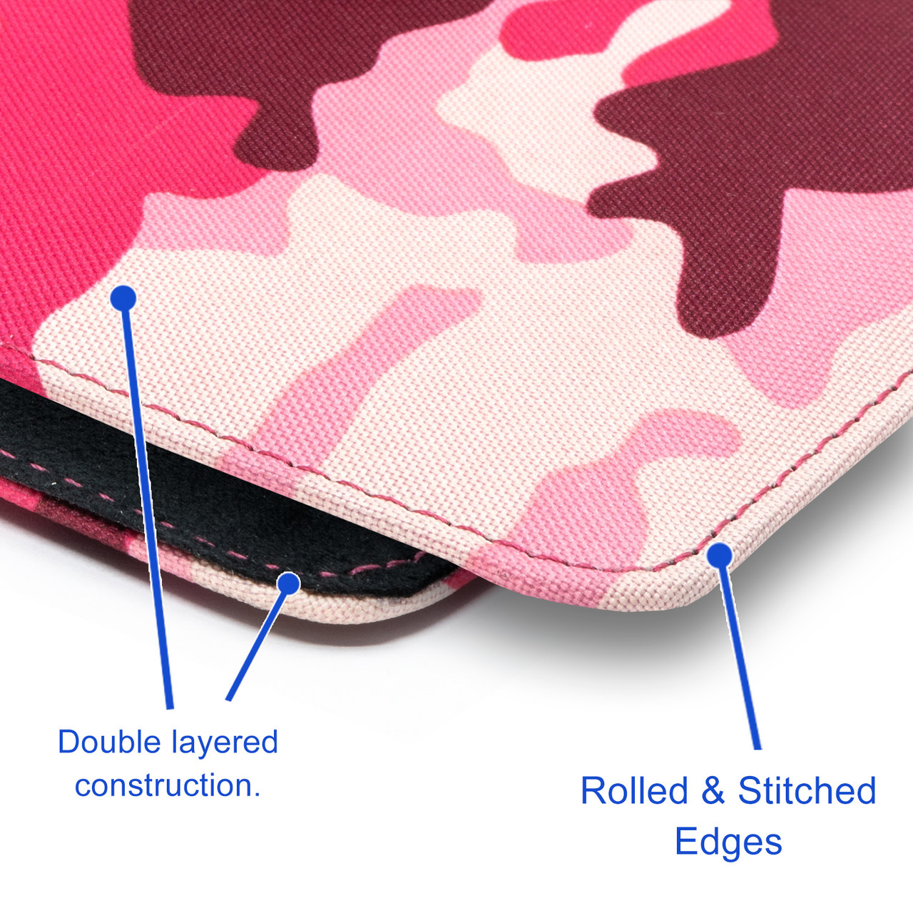 Taurus G2S Pink Camouflage Series Holster