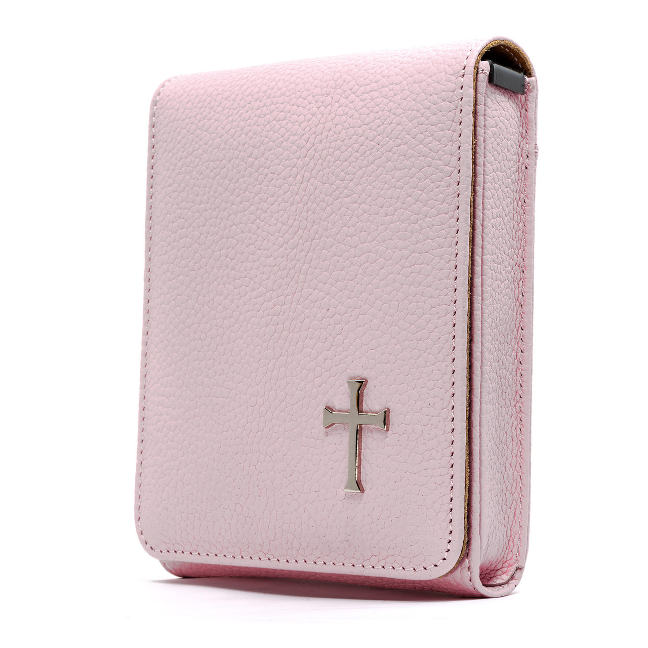 Colt Lightweight Defender Pink Carry Faithfully Cross Holster