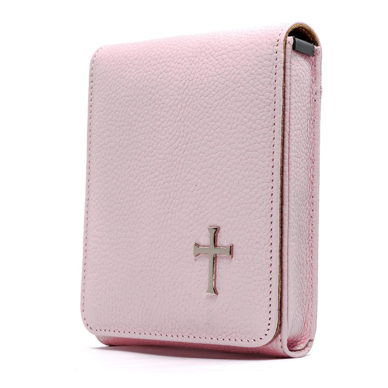 Mossberg MC1SC Pink Carry Faithfully Cross Holster
