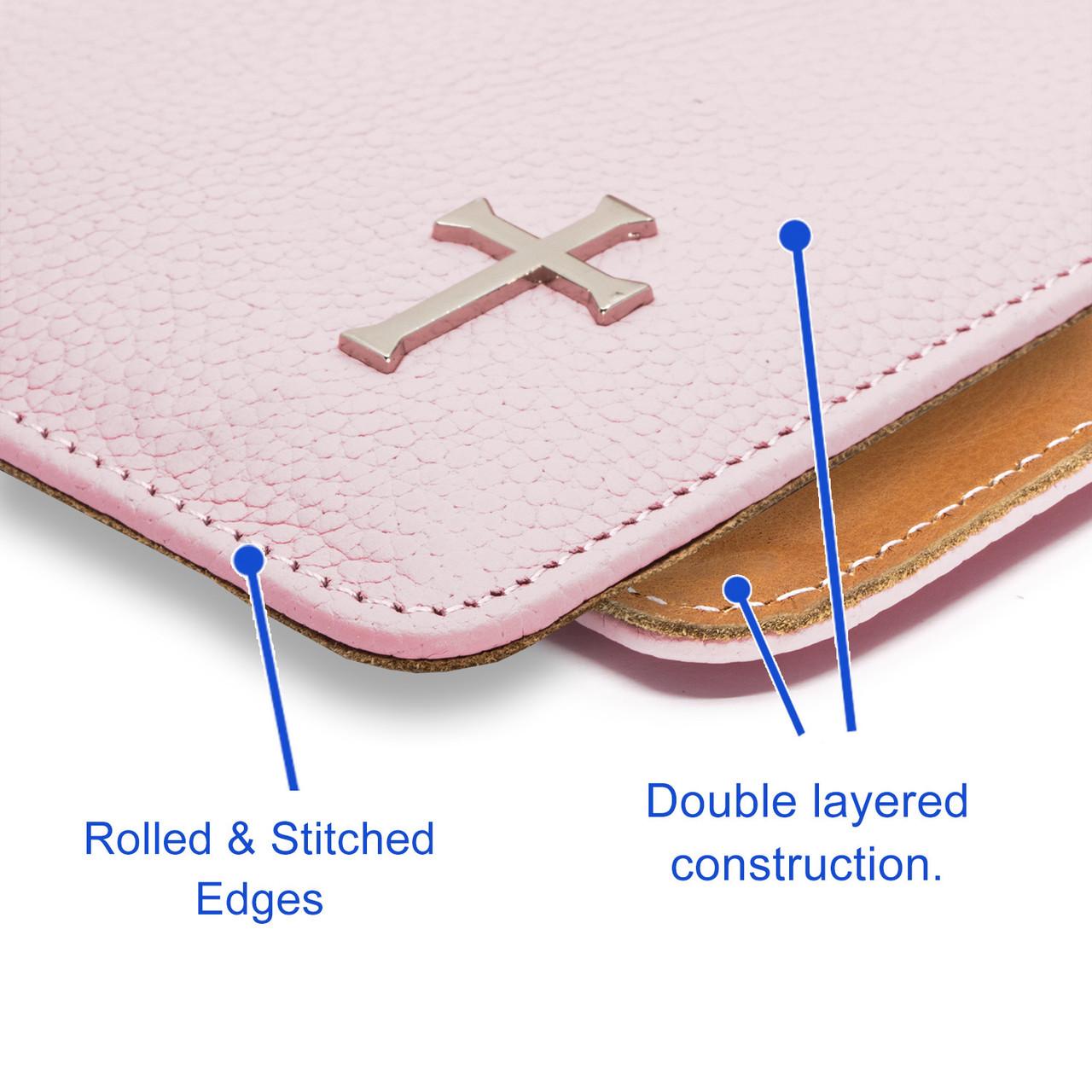 Taurus G2S Pink Carry Faithfully Cross Holster