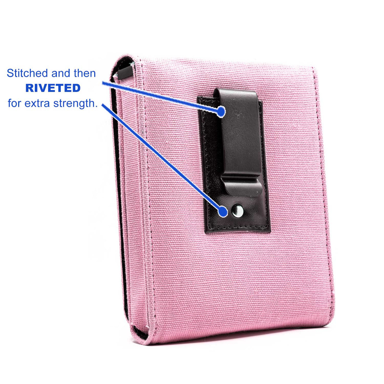 FN 509 Pink Canvas Flag Series Holster