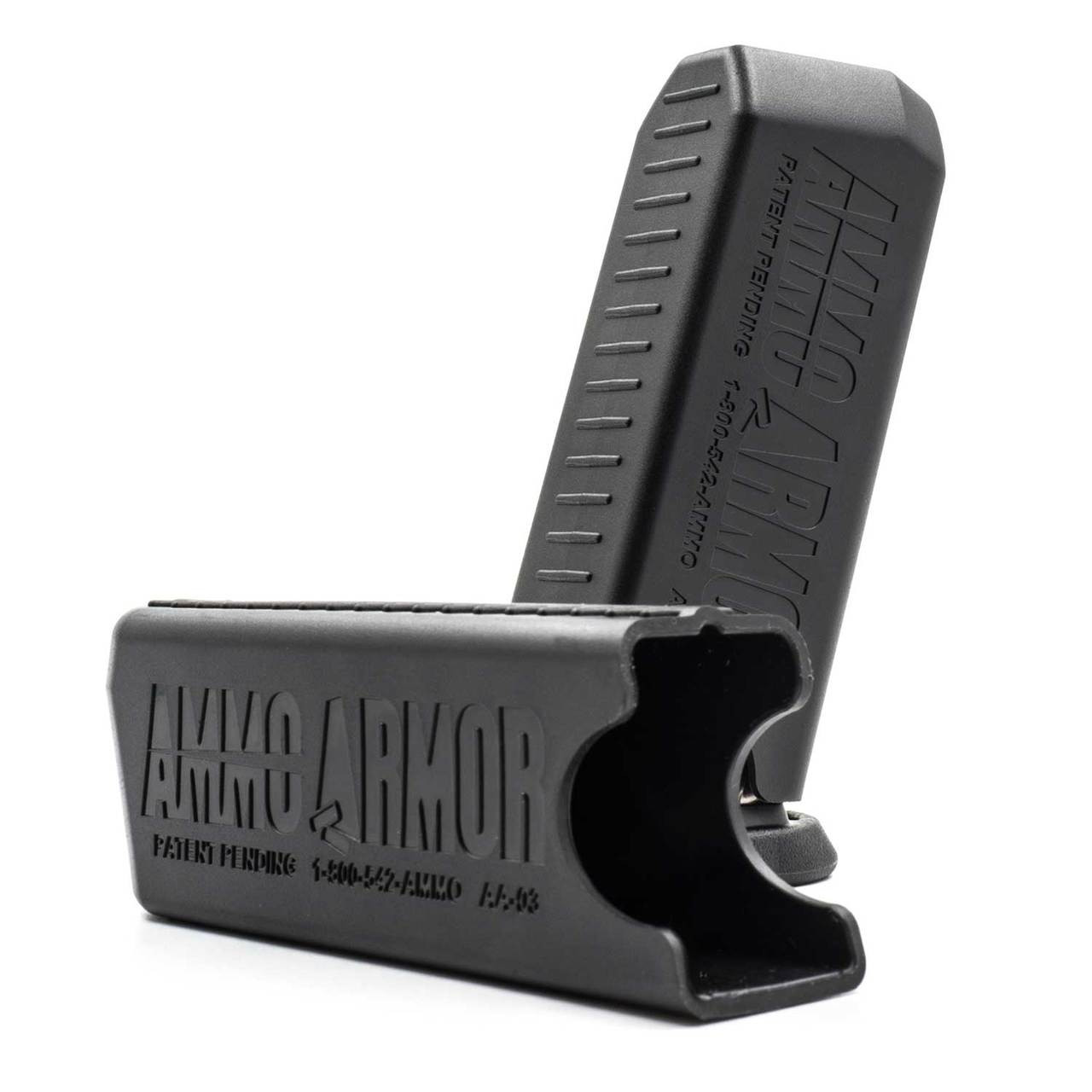 Ruger American Compact Ammo Armor