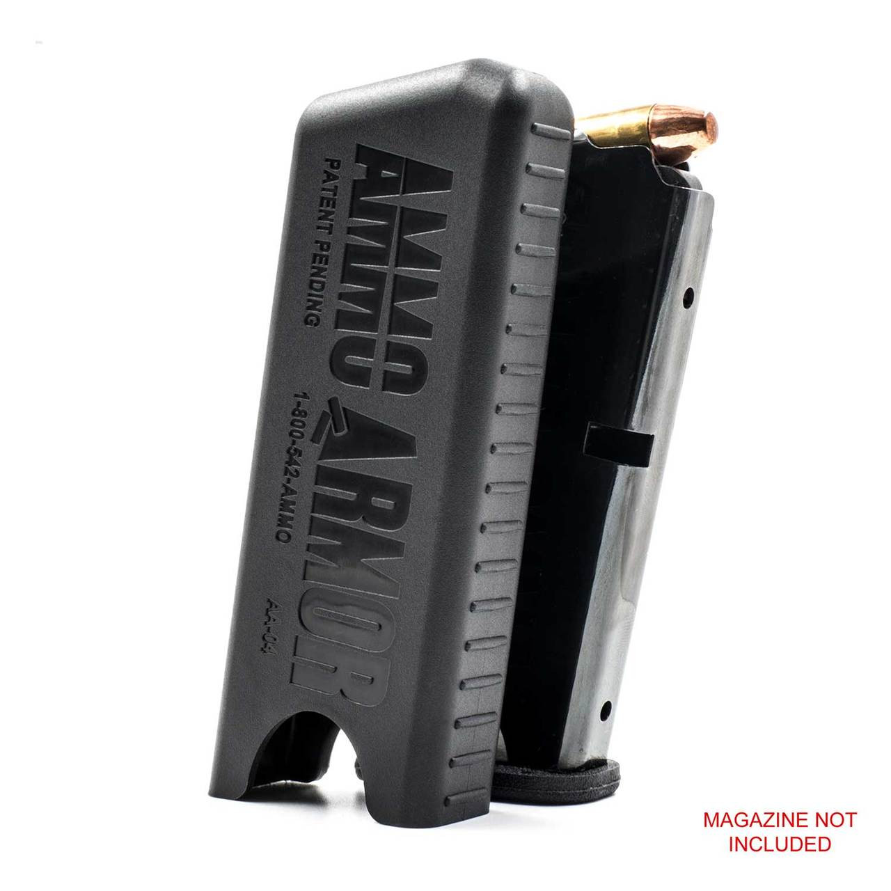 Ruger LC-9s (LC9s) Magazine Protector