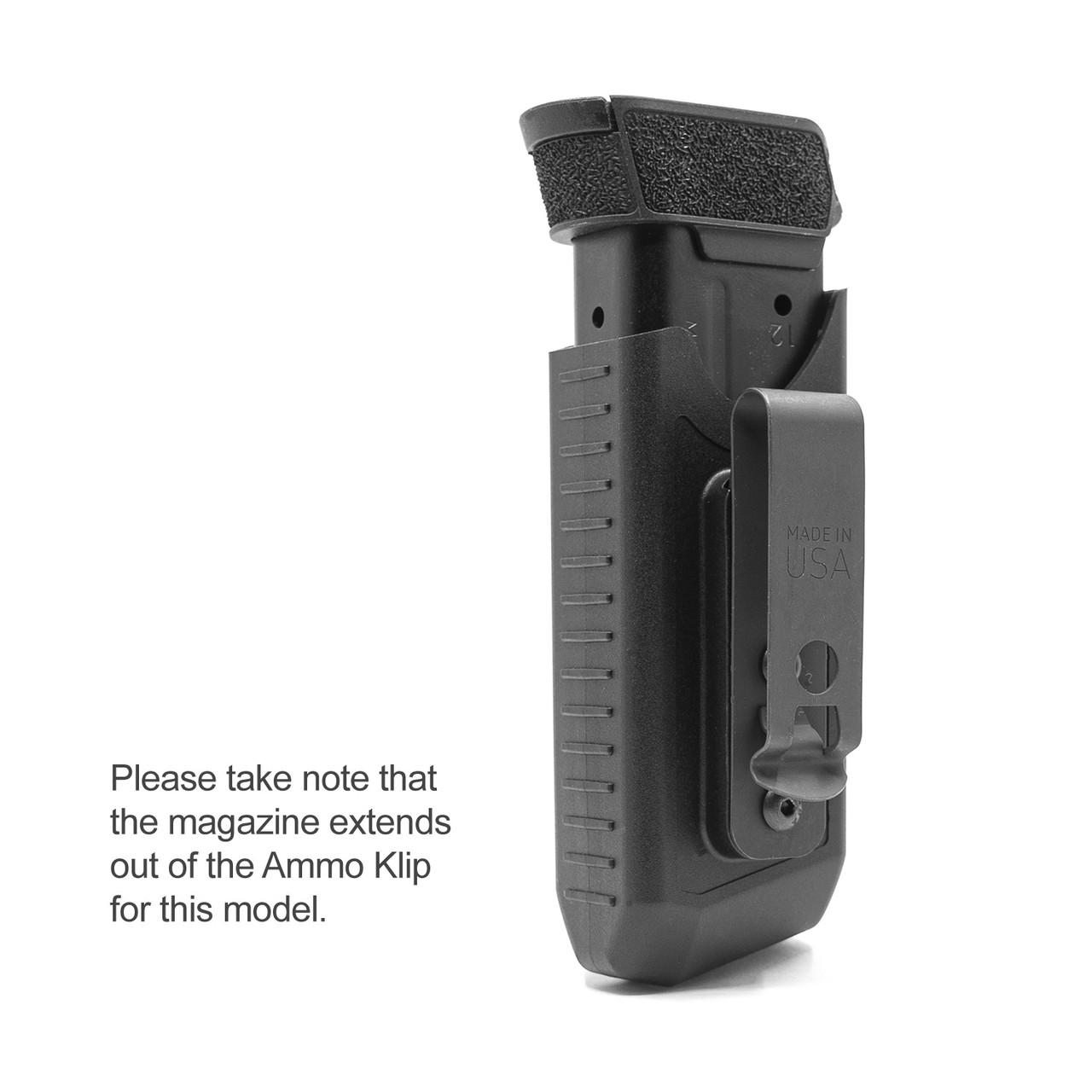 Sig P365 XL Ammo Klip