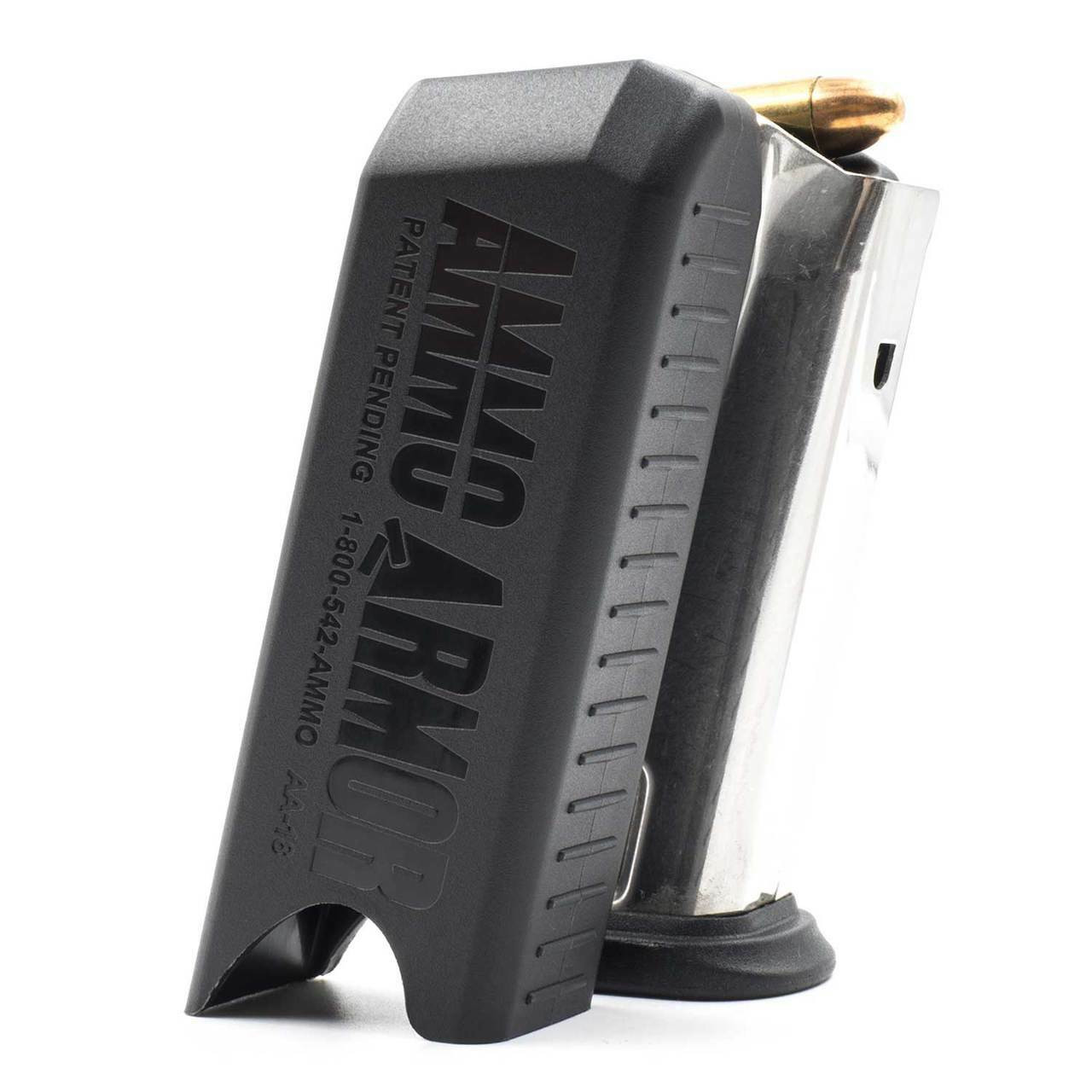 SCCY CPX-2 Ammo Armor